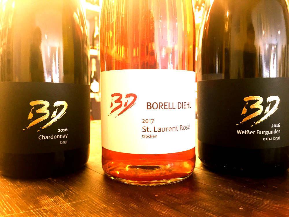 Borell-Diehl