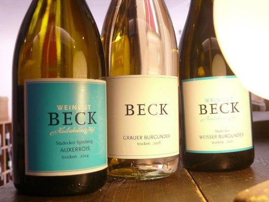 Weingut Beck
